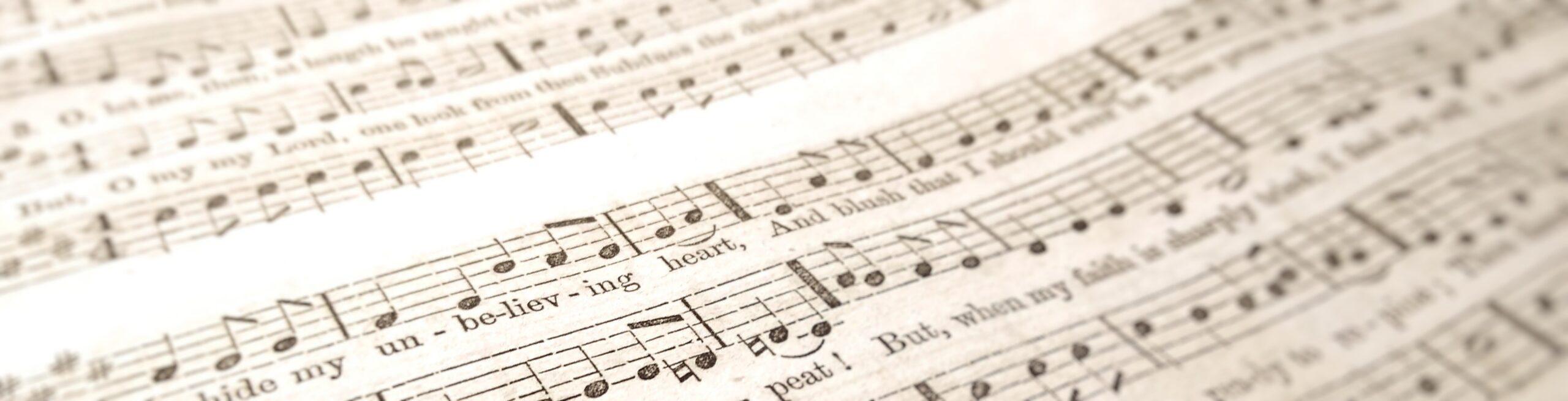 American Classical Hymns