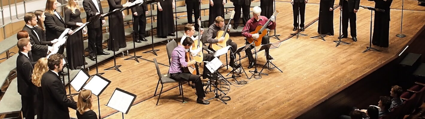University of Minnesota Chamber Singers